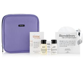 FREE 6-Pc. Gift with $35 Philosophy Purchase @ macys.com