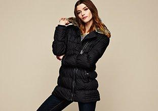 Up to 70% Off Select Warm Down & Puffer Coats @ MYHABIT
