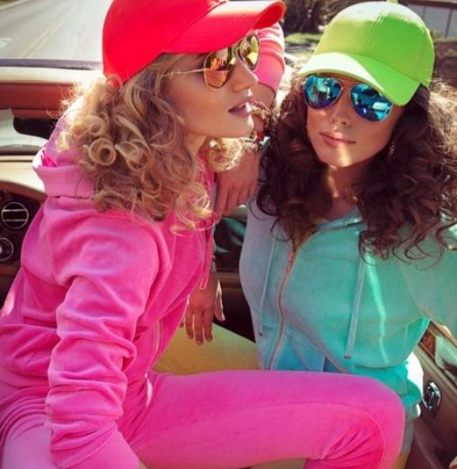 Extra 40% Off Dealmoon Exclusive! One Day only! Sitewide @ Juicy Couture