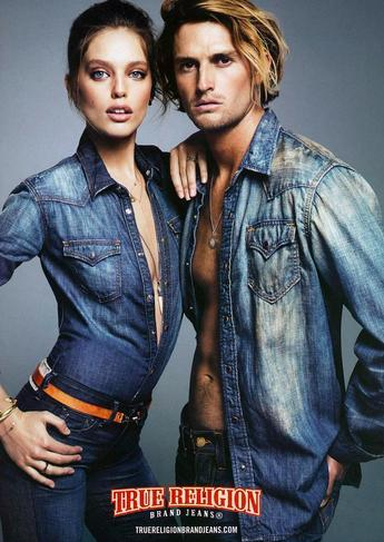 Up to 70% Off Private Sale @ True Religion