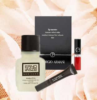 Free 3 Beauty Samples with Any Beauty Purchase @ Nordstrom