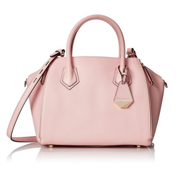 Rebecca Minkoff Mini Perry Satchel Top-Handle Bag