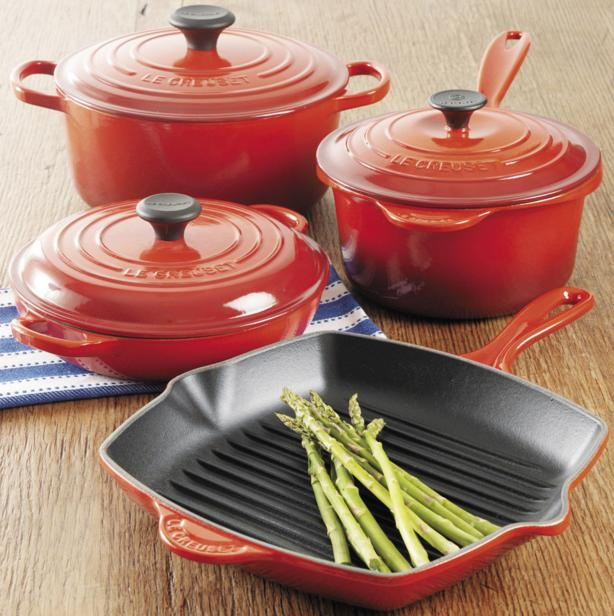 Up to 50% Off Le Creuset @ Zulily.com