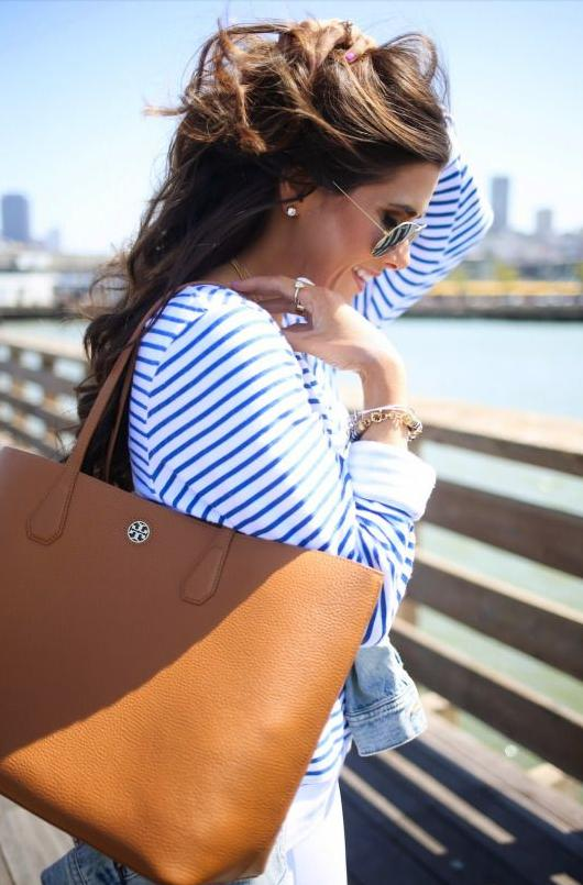 From $49 Tote During Private Sale @ Tory Burch