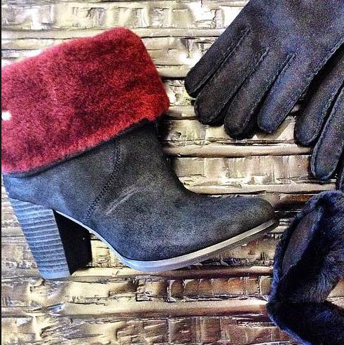 UGG Layna Women's Boots On Sale @ 6PM.com