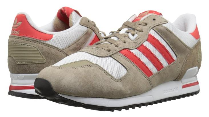 $51.88 adidas Originals Men's ZX 700 Lifestyle Running Sneaker