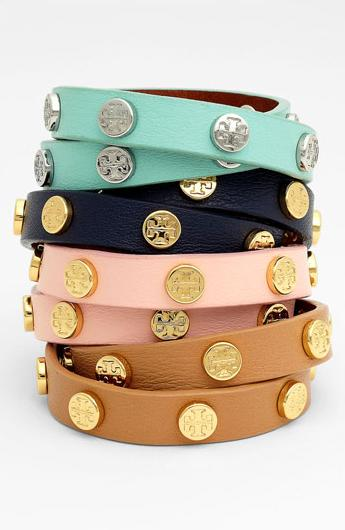 From $49 Bracelet During Private Sale @ Tory Burch
