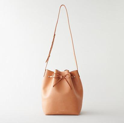 From $190MANSUR GAVRIEL Bucket, Tote & Wallet @ Steven Alan
