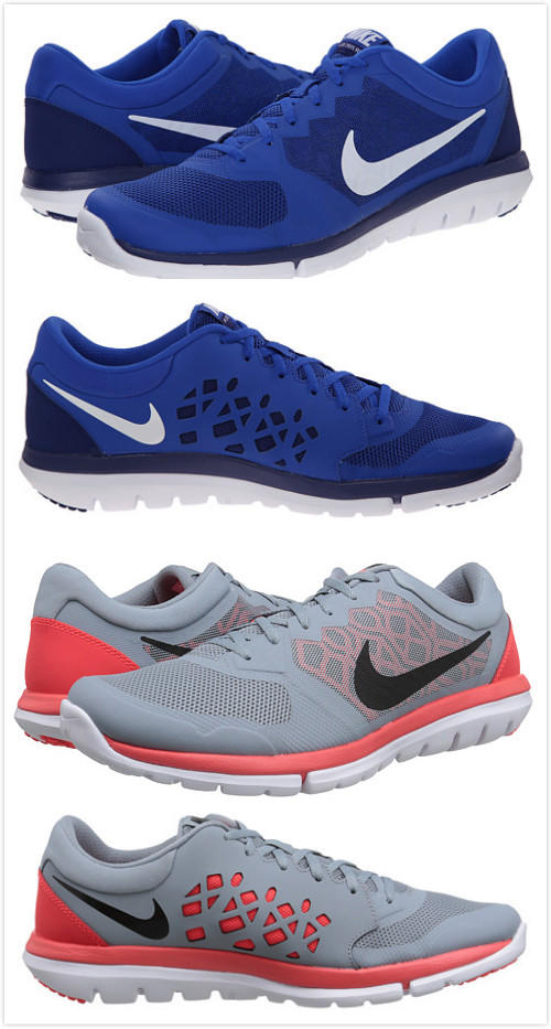 Nike Flex 2015 RUN Men's Sneakers On Sale @ 6PM.com