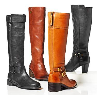Extra 30% Off The Great Shoe & Boot Sale @ Macy's