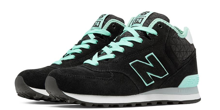 New Balance Women's WH574GG