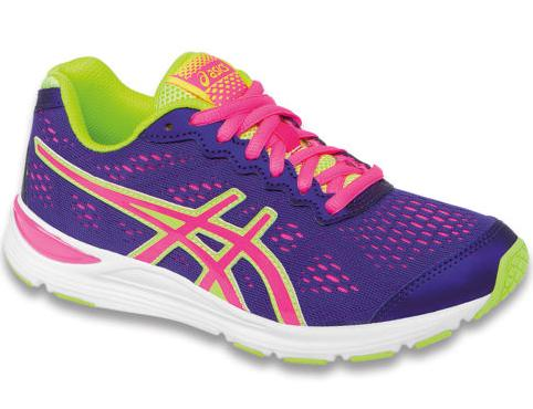 ASICS Kid's GEL-Storm GS Running Shoes C445N