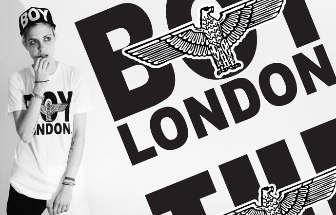 Up to 30% Off+Extra 10% Off Boy London @ ASOS
