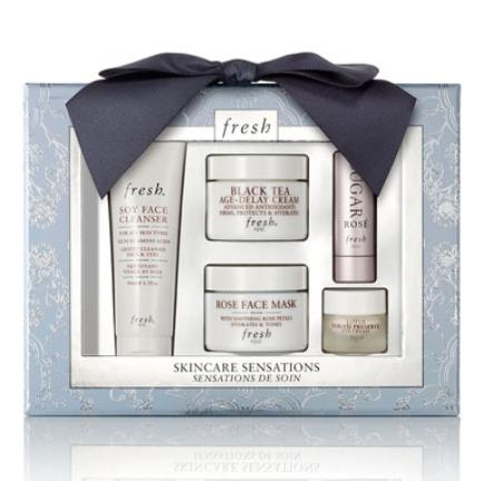$90 Fresh  Limited Edition Skincare Sensations Set ($127 Value) @ Neiman Marcus