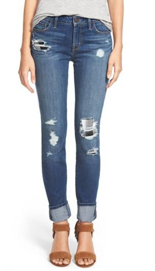 Up to 65% Off Women's Jeans Sale @ Nordstrom