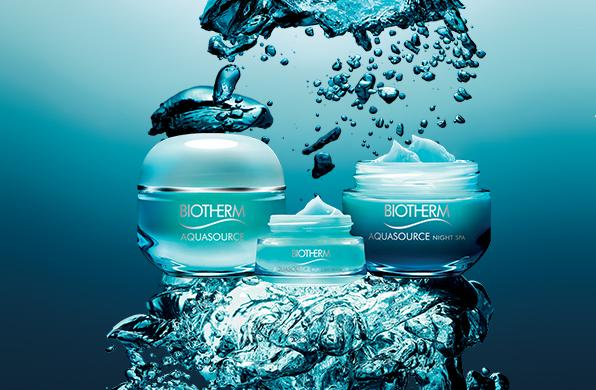 Dealmoon Exclusive: 30% Off Aqua Source @ Biotherm