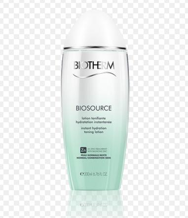 Dealmoon Exclusive: 30% Off BIOSOURCE LOTION @ Biotherm