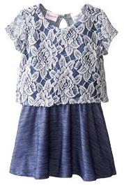 70% Off or More Girl's Dress Sale @ Amazon