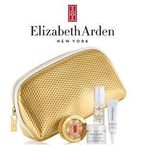 Dealmoon Exclusive! 25% Off + 4-Piece Free Gift with ANY $80+ Order @ Elizabeth Arden