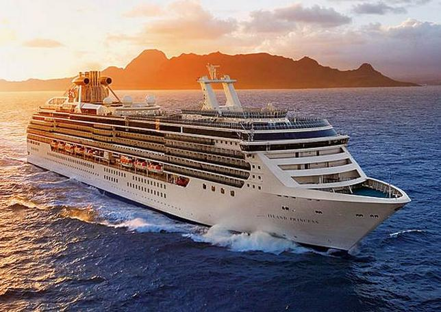 From $329 7 Night Western Caribbean Princess Cruises @ American Airlines
