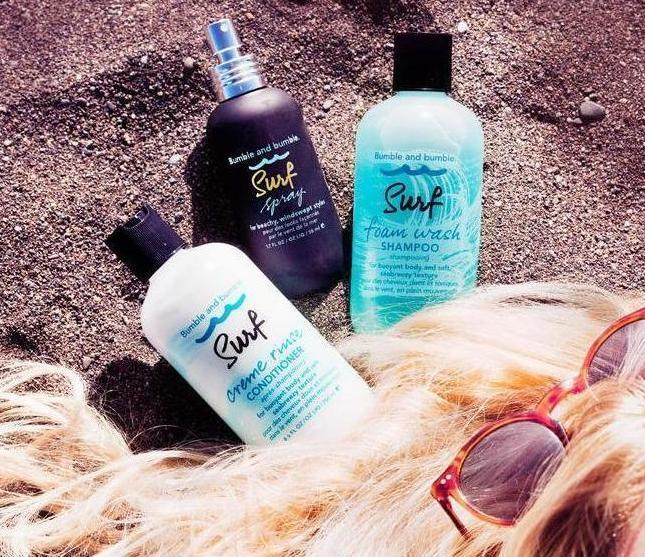 Free 2 Deluxe Sample with Any Order @ Bumble & Bumble