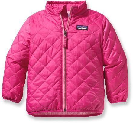 Patagonia Baby Nano Puff Insulated Jacket - Infant/Toddler Girls'
