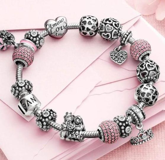 Dealmoon Exclusive! Up to 50% Off PANDORA @ Rue La La