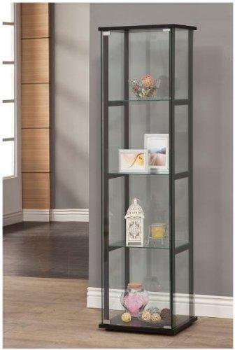 Coaster Home Furnishings Cabinet(Also use as a handbag organizer)