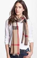 Up to 40% Off Burberry Sale @ Nordstrom