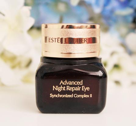 Free Full-Size Eye Gel Creme with your purchase of 1.7 oz. Advanced Night Repair Synchronized Recovery Complex II @ Estee Lauder