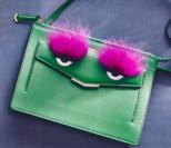 Up to 69% Off Fendi Monster Handbags, Accessories & More On Sale @ Rue La La