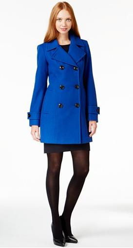 $89.99 or $99.99 Select Women's Coats Sale @ Macy's