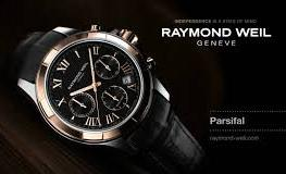 Extra 20% Off Raymond Weil Men's and Women's Watches