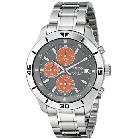 Extra 20% Off Seiko Men's and Women's Watches
