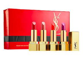 $50 Yves Saint Laurent Rouge Pur Couture Mini Collection ($72.00 value)