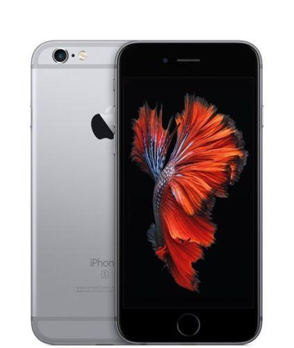 $829.99 Apple iPhone 6s 128GB Factory GSM and CDMA Unlocked Smartphone