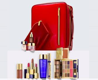 $59.5 Color Edit Limited Edition( $350 Value) with Any Fragrance Purchase @ Estee Lauder
