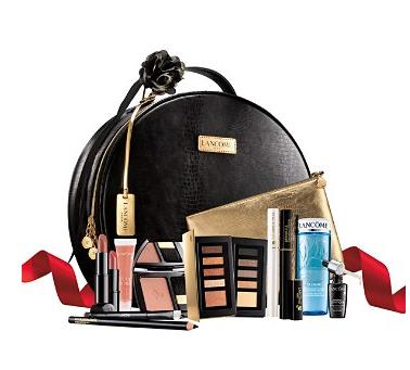 $59.50 Lancôme Beauty Box (a $304 value) with any Lancôme purchase @ bloomingdales