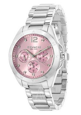 Coach Women's Tristen Watch 14502236 (Dealmoon Exclusive)