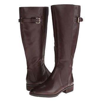 Sam Edelman Patton Wide Calf Women's Boots On Sale @ 6PM.com