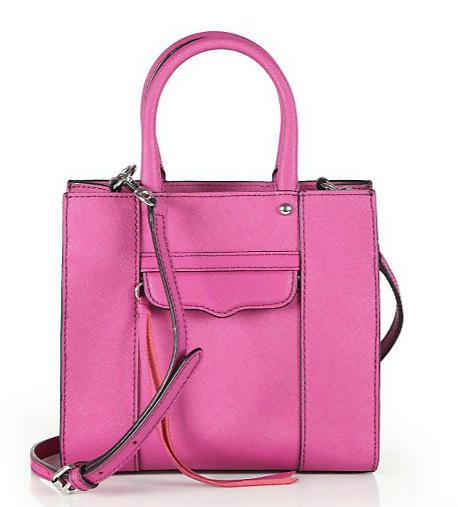 Rebecca Minkoff Mini MAB Tote @ Saks Fifth Avenue