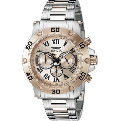 Up to 91% Off+Extra 30% Off Invicta Men's and Women's Watche