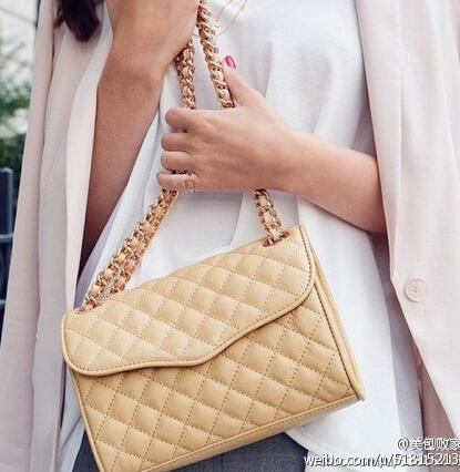 25% Off All Orders + Up To 70% Off Quilted Affair @ Rebecca Minkoff