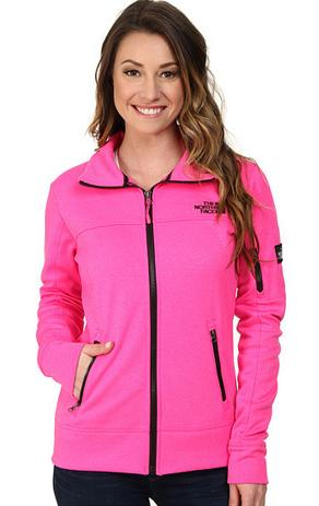 The North Face Mayzie Full-Zip Women's Jacket