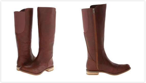Timberland Savin Hill Tall boot with Gore @ 6PM.com