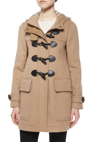 Up to 25% Off + Up to an Extra 30% off Burberry Brit Women's Apparel @ Neiman Marcus