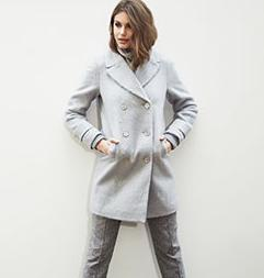 Up to 62% Off French Connection Outerwear On Sale @ Hautelook