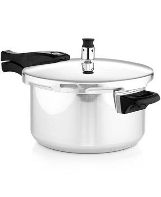 Casa Essentials 5 Qt. Pressure Cooker