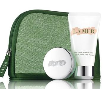 $75 La Mer 'The Replenishing' Collection (Limited Edition) ($98 Value)