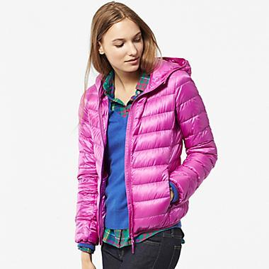 $59.90 (reg. $79.9)+ Free Shipping Sitewide Ultra Light Down Jacket @ Uniqlo